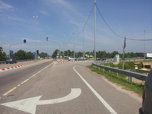 About Pasir Mas, Kelantan